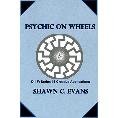 Psychic On Wheels eBook DOWNLOAD