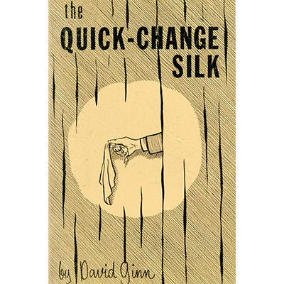 The Quick Change Silk eBook DOWNLOAD