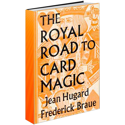 Royal Road to Card Magic eBook DOWNLOAD