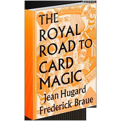 Royal Road to Card Magic - Hugard & Conjuring Arts Research Center - eBook
