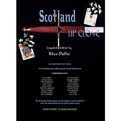 Scotland Up Close eBook DOWNLOAD