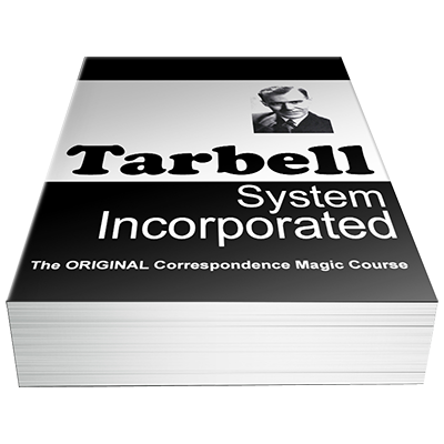 The Tarbell Course in Magic Video DOWNLOAD