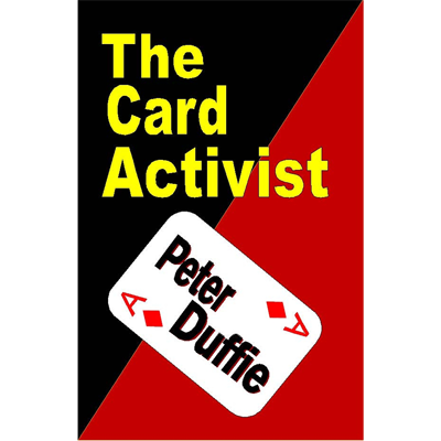 The Card Activist by Peter Duffie eBook DOWNLOAD