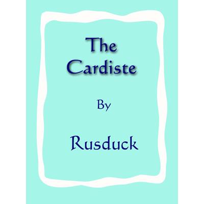 The Cardiste eBook DOWNLOAD