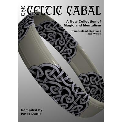 The Celtic Cabal eBook DOWNLOAD