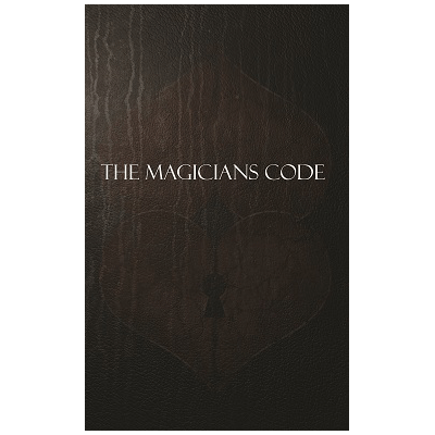 The Magician's Code by André Jensen - eBook - DOWNLOAD