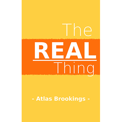 The Real Thing eBook DOWNLOAD