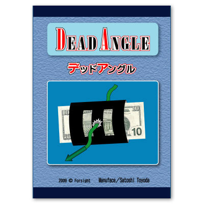 Dead Angle by Satoshi Toyoda - Trick
