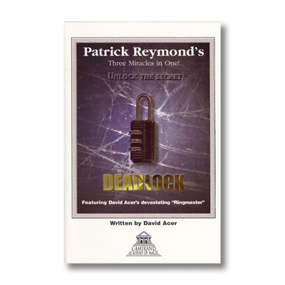 Deadlock by Patrick Reymond and David Acer - Trick