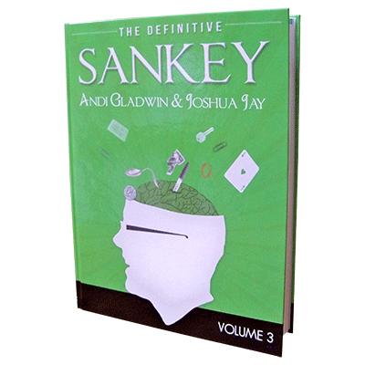Definitive Sankey Volume 3 (Book Only)