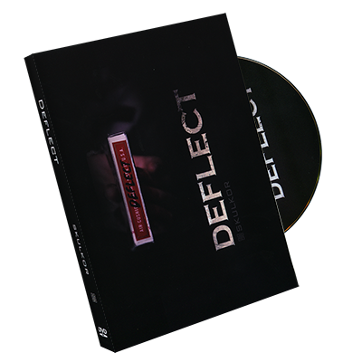 Deflect by Skulkor - DVD
