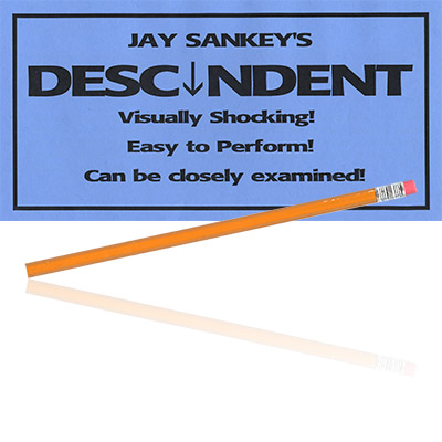 Descendent by Jay Sankey - Trick