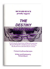 The Destiny Response book Richard Busch