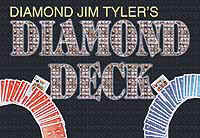 Diamond Deck by Diamond Jim Tyler - trick