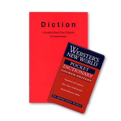 Diction by Nathan Kranzo - Trick