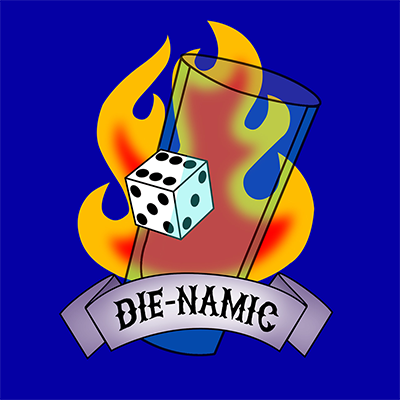 DIE-NAMIC by Martin Lewis - Trick