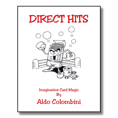 Direct Hits by Aldo Colombini - Book