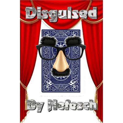 Disguised eBook DOWNLOAD