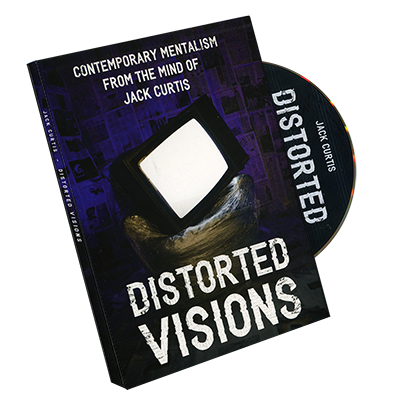 Distorted Visions by Jack Curtis and The 1914