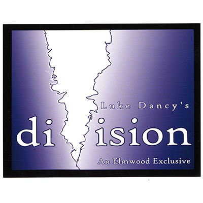 Division by Luke Dancy - Trick
