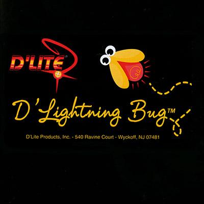 D'Lightning Bug - Trick