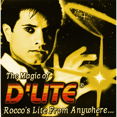 D'Lite Gold (Single) by Rocco - Trick