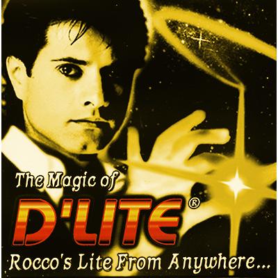 D'Lite Gold (Single) by Rocco - Trick
