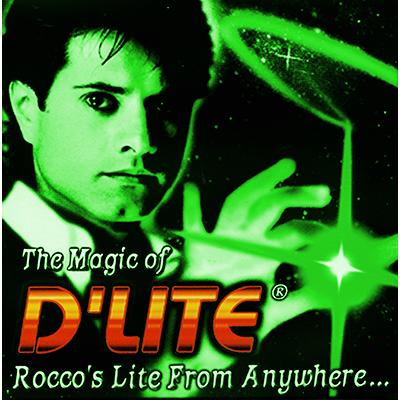 D'Lite Green (Single) by Rocco - Trick