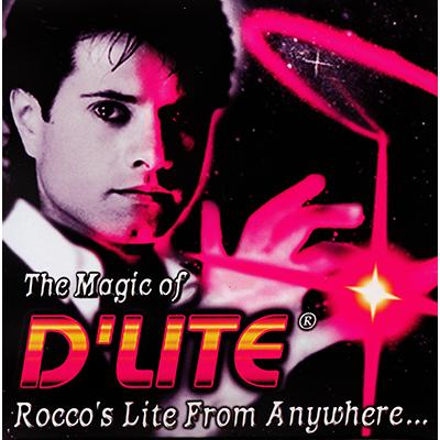 D'Lite Pink (Single) - Trick