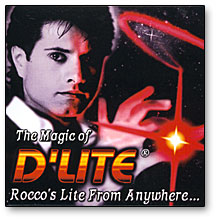 D'Lite Red (Single) by Rocco - Tricks