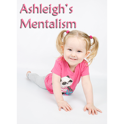 Ashleighs Mentalism Book Test by Jonathan Royle Video/Book DOWNLOAD