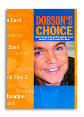Dobson's Choice #1 by Wayne Dobson - Trick