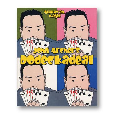 DoDeckADeal by John Archer - Trick