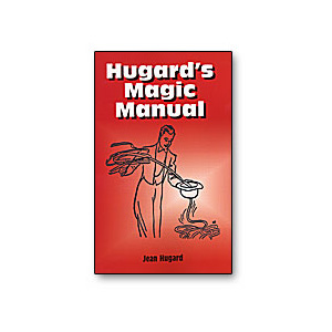 Hugards Magic Manual by Jean Hugard - Book