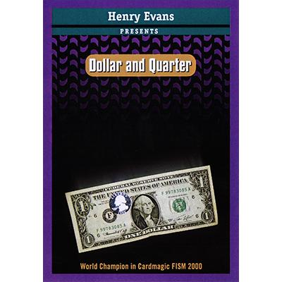 Dollar and Quarter