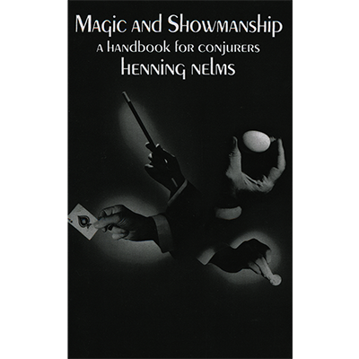 Magic & Showmanship - Henning Nelms - Libro de Magia