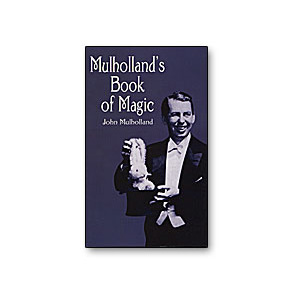 Mulholland's Book of Magic by John Mulholland - Books