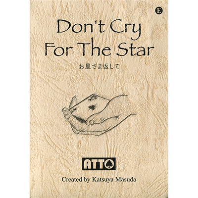 Don't Cry For The Star by Katsuya Masuda - Trick