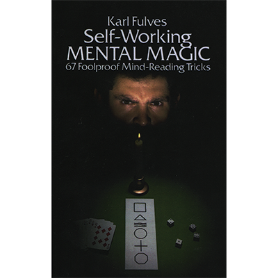 Self Working Mental Magic by Karl Fulves - Book