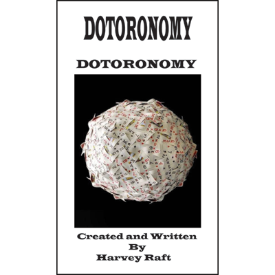 DOTORONOMY by Harvey Raft - Trick