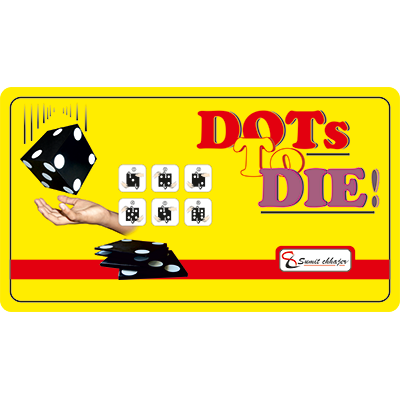Dots to Die - by Sumit Chhajer - Trick
