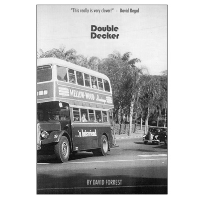 Double Decker by David Forrest - Trick