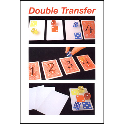 Double Transfer by El Duco - Trick