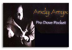 Bolsa para Paloma Pro - Andy Amyx