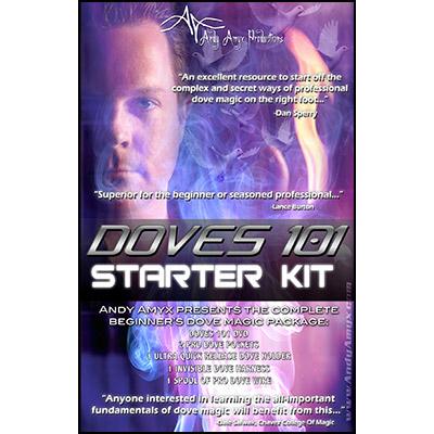 Doves 101 Starter Kit