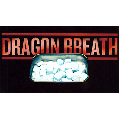 Dragon Breath - Brian Platt- Trick