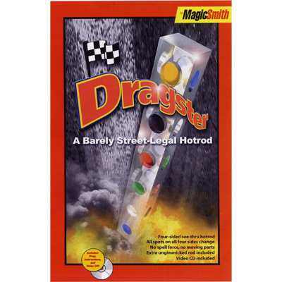 Dragster trick