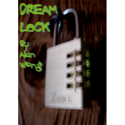 Dream Lock by Alan Wong - Trick