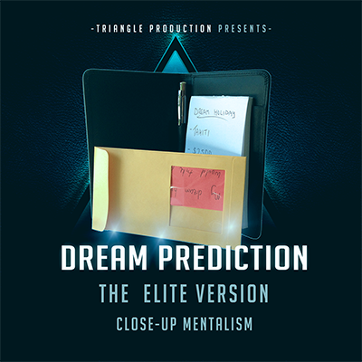 Dream Prediction Elite Version (Wallet)