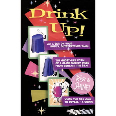 Drink Up! by Chris Smith - Trick